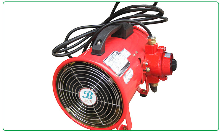 Explosion Proof Electric Portable Exhaust Blower Fan Buy