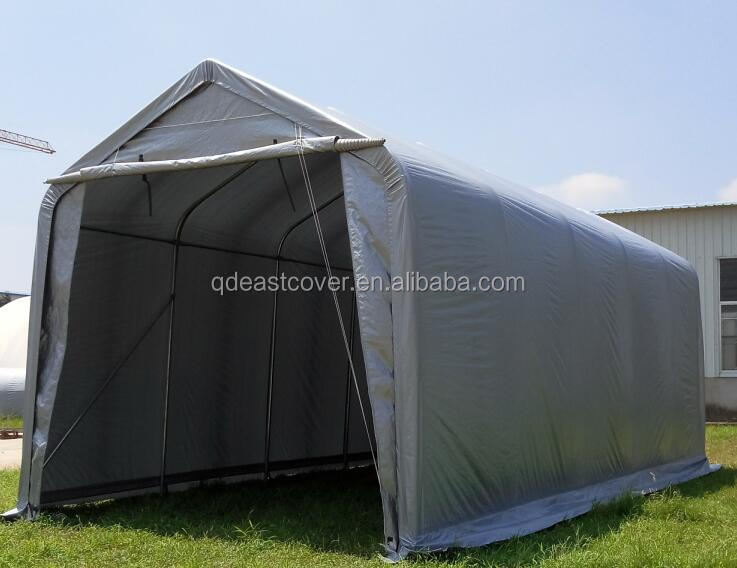 W14'xL33'xH14' outdoor boat sun canopy for sales