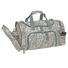 outdoor travel tactical waterproof military camo duffle bags