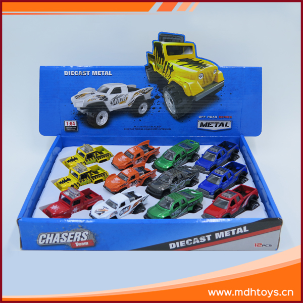 Good price small metal diecast toy car model collection for sale