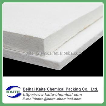 Aluminiumoxid Quarzglasfaser Platte Weissaluminium Silikatplatte