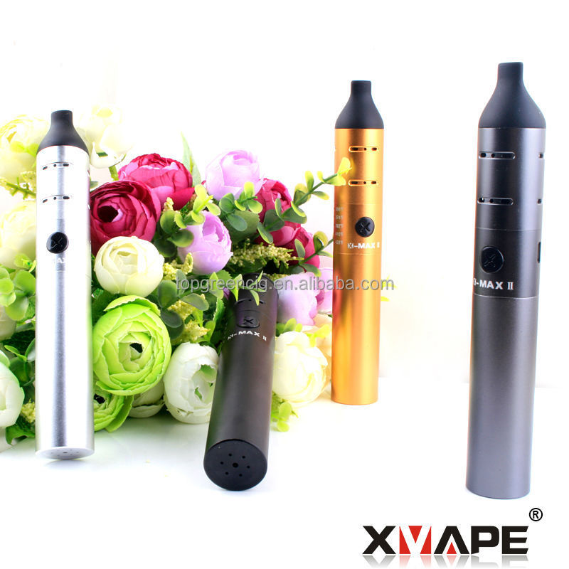 Portable vaporizer vape pen dry herb,electronic cigarette,herbal vaporizer dry herb 2017