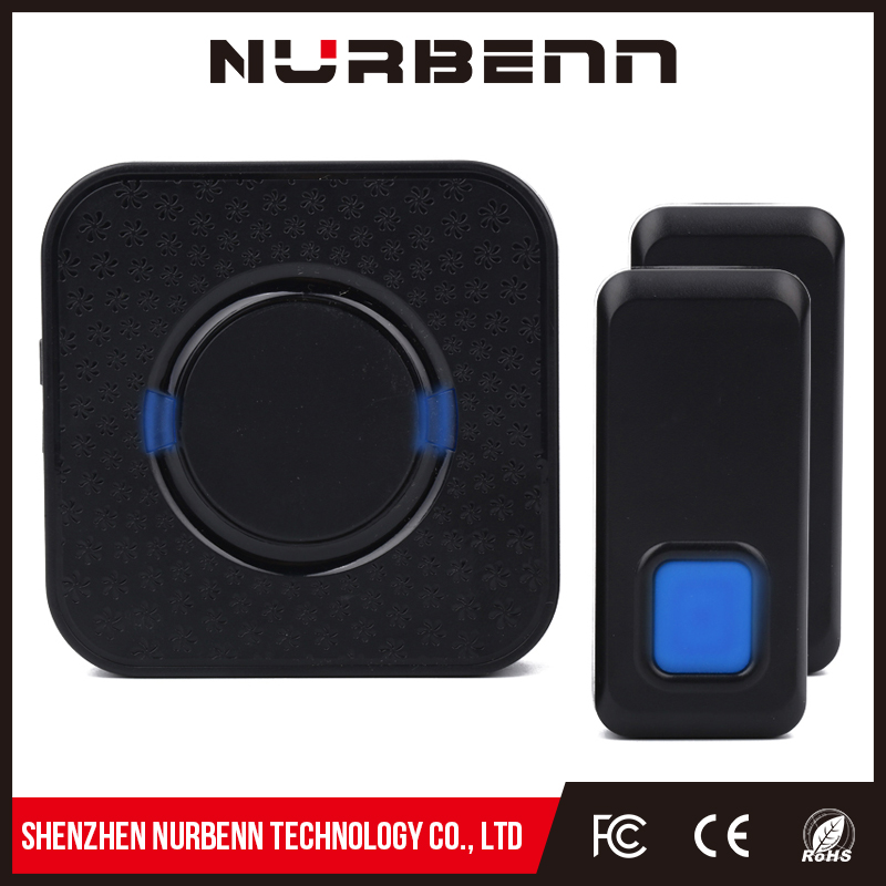 Cheap custom Advanced design doorbell push button for modern home automation for Bangladesh