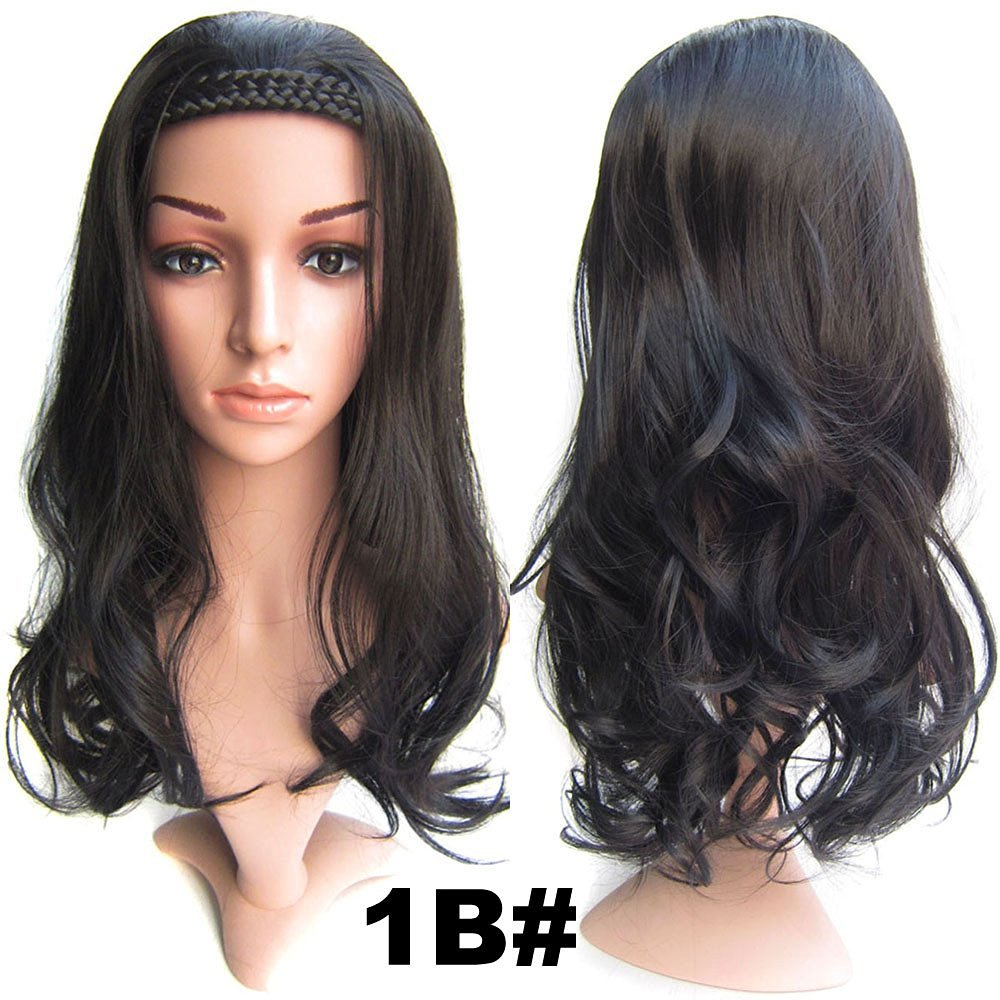 Cheap Headband Wigs Hairpieces, find Headband