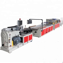 WPC PVC Plastic Plafondpaneel Wandpaneel <span class=keywords><strong>Extruder</strong></span> <span class=keywords><strong>Machine</strong></span> Prijs