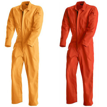bb98d74aa61a Pyrovatex Treated 100% Cotton 350gsm DICKIES Industrial Fire Retardant Suit