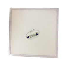 Hot Sale Square Shape 40w led 600x600 Ceiling Panel Light