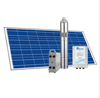 0.55KW solar powered water pump system