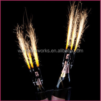 Wholesale Party City Sparklers Or Champagne Bottle Sparklers Buy