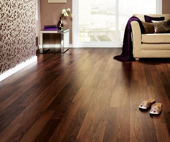 Pvc Oak Wood Design Semi Matt Cheap Vinyl Floor Imitation Flooring Click