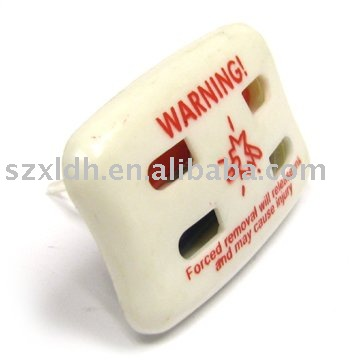 Anti-shoplifting accessories EAS Ink Pin model XLD-Y29