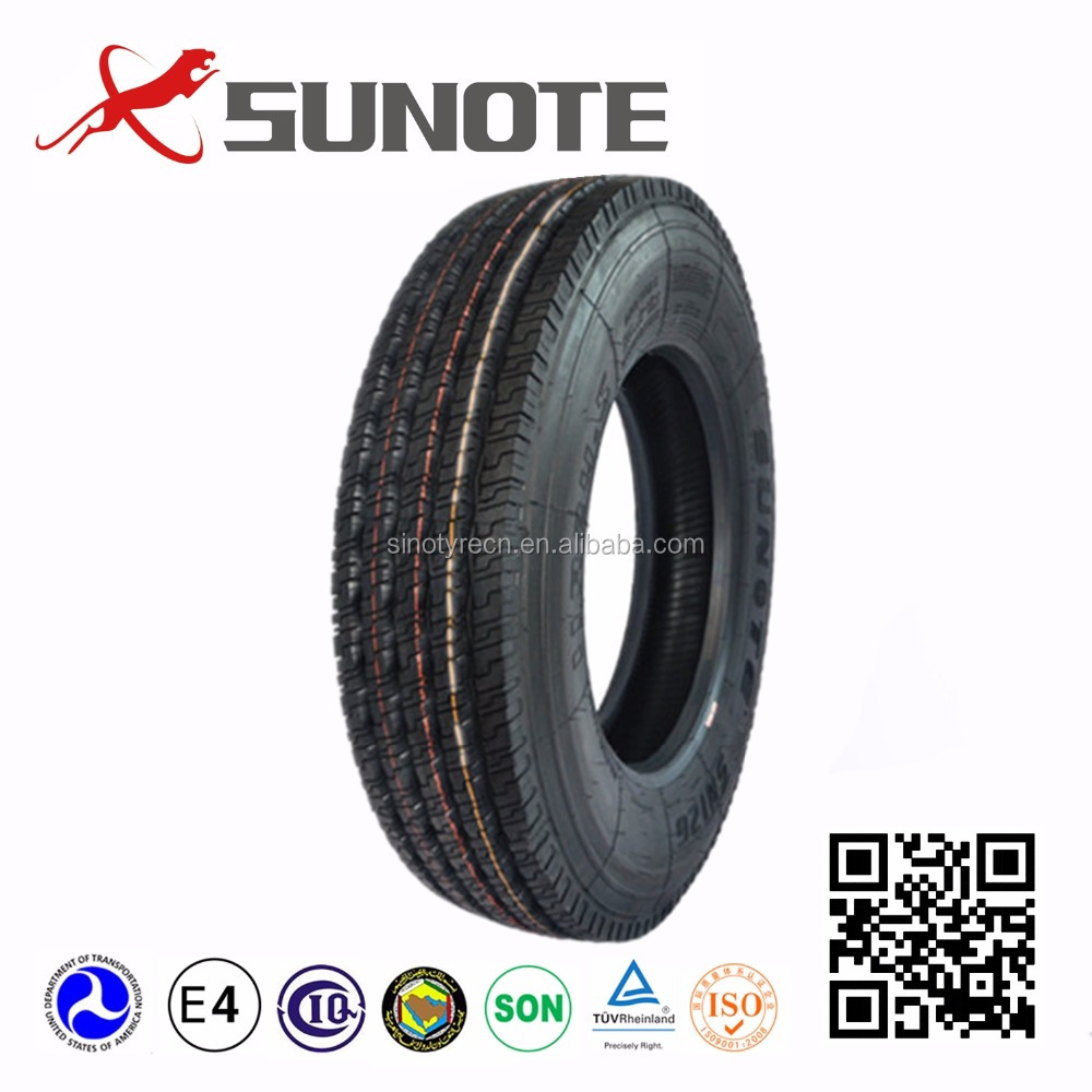 12 ply truck tires