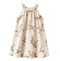 zm20473c european style baby dresses cotton hot sale baby girl breathable summer