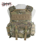 Zhongli NIJ Standard Flak Bulleproof jacket Body Armor for Sale