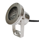 New style IP68 waterproof DC/AC12V 27W underwater led boat light