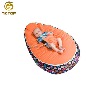 Attractive price new type living room lounge big joe bean bag refill