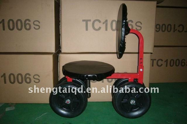 Rolling Garden Seat, Rolling Garden Seat Suppliers And Manufacturers At  Alibaba.com