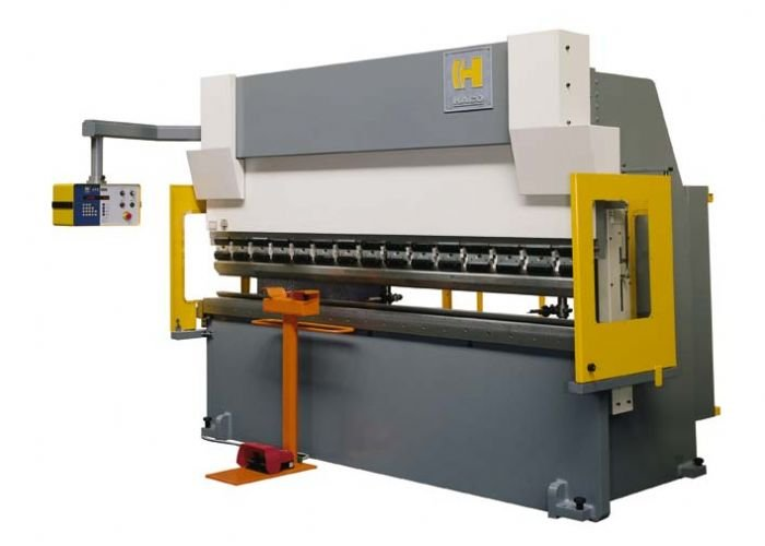 Hydraulic Press Brake & Shear machines