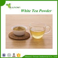 Flat Tummy Benefits of Instant White Tea Powder