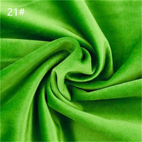 2018 new design green velvet fabric for sofa with cheap price per meter
