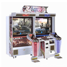 Wholesale Time Crisis 4 Arcade Shooting Games Machine For Sale