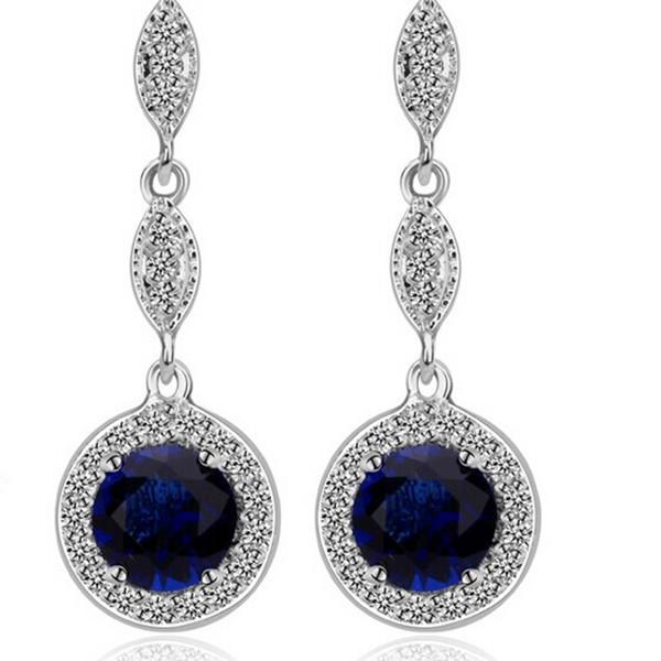 Wonderful Latest Fashion New Design Top Sale Big Stone Wholesale Drop  YH39