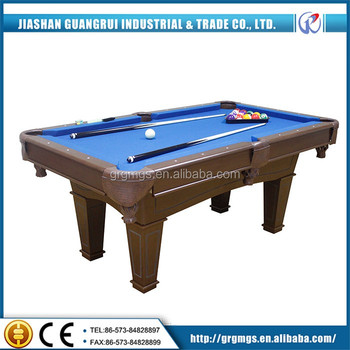 Chinese Products Wholesale 84inch Carom Billiard Table For Sale , Star  Billiard Table , 6ft Folding