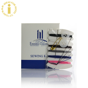 Wholesale Good Quality Hotel Sewing Kits Supplies