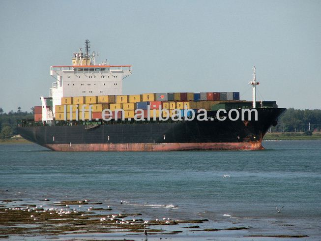 professional container shipping price to Manzanillo Panama