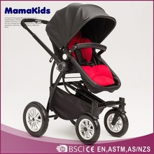 EN1888 CE approved European and Australia standard 2 in 1 baby stroller
