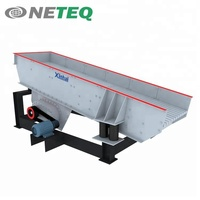 hot sale 96- 560tph automatic grizzly vibrating feeder price , vibrating feeder price for sand gold iron copper ore