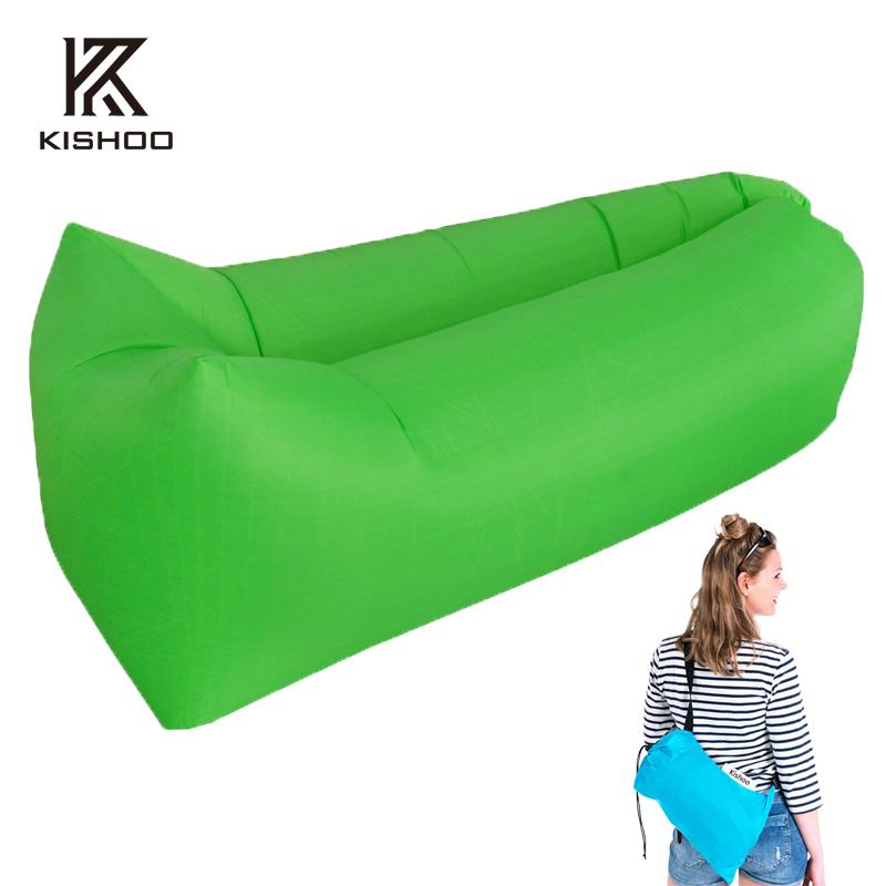 gonflable camping canap promotion achetez des gonflable camping canap promotionnels sur. Black Bedroom Furniture Sets. Home Design Ideas
