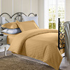 100% Organic Cotton Chinese Bedding Set Hotel Cheap Linen