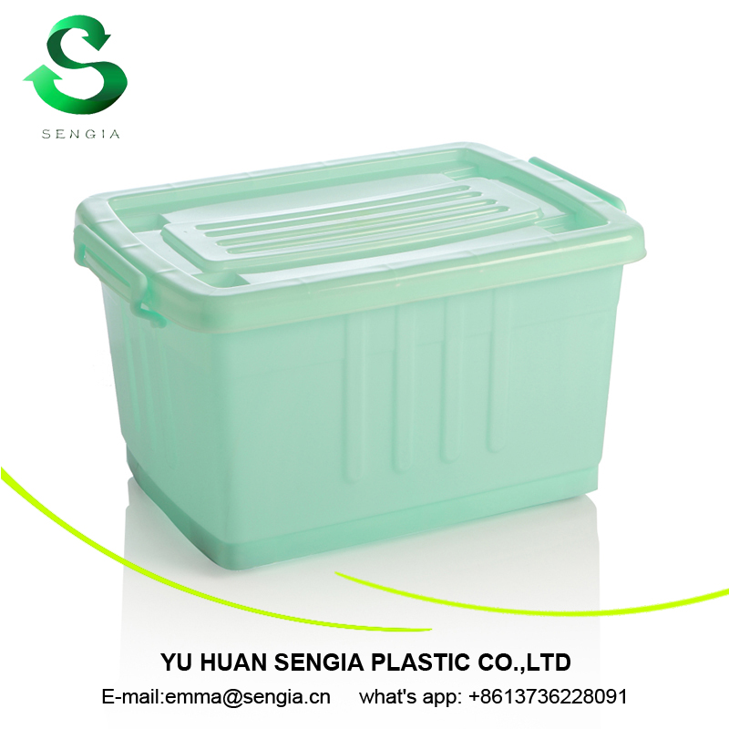 New design multi purpose competitive price durable storage box <strong>plastic</strong>