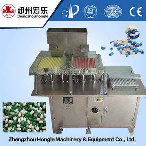 High Quality Commerical Used Capsule Filling Machine