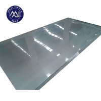 2b 316LN SUS 316LN S31653 1.4429 (EN)X2CrNiMoN17-13-3 cold rolled stainless steel plate Decorative