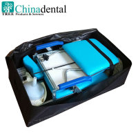 High Quality Manufacture Newest Mobile Pull Rod Box for Portable dental chair portable