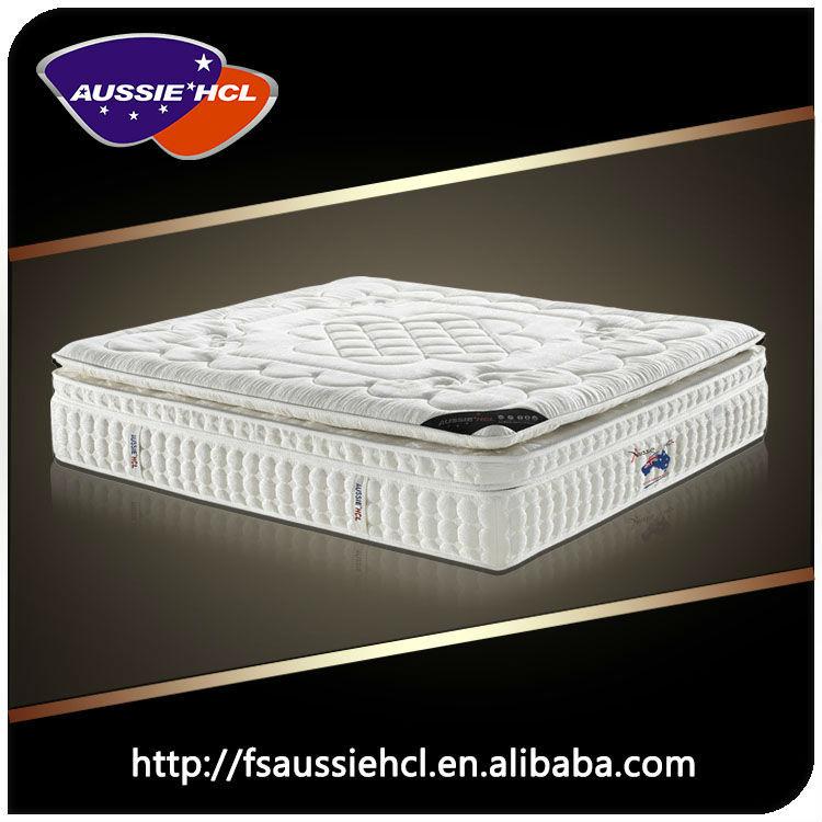 Europeo super king size materasso una piazza e mezzo materasso dimensioni materasso with - Dimensioni letto queen size ...