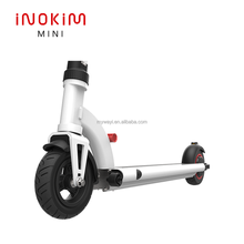 INOKIM mini small 4h charger time zappy 3 mademoto electric scooter 500w