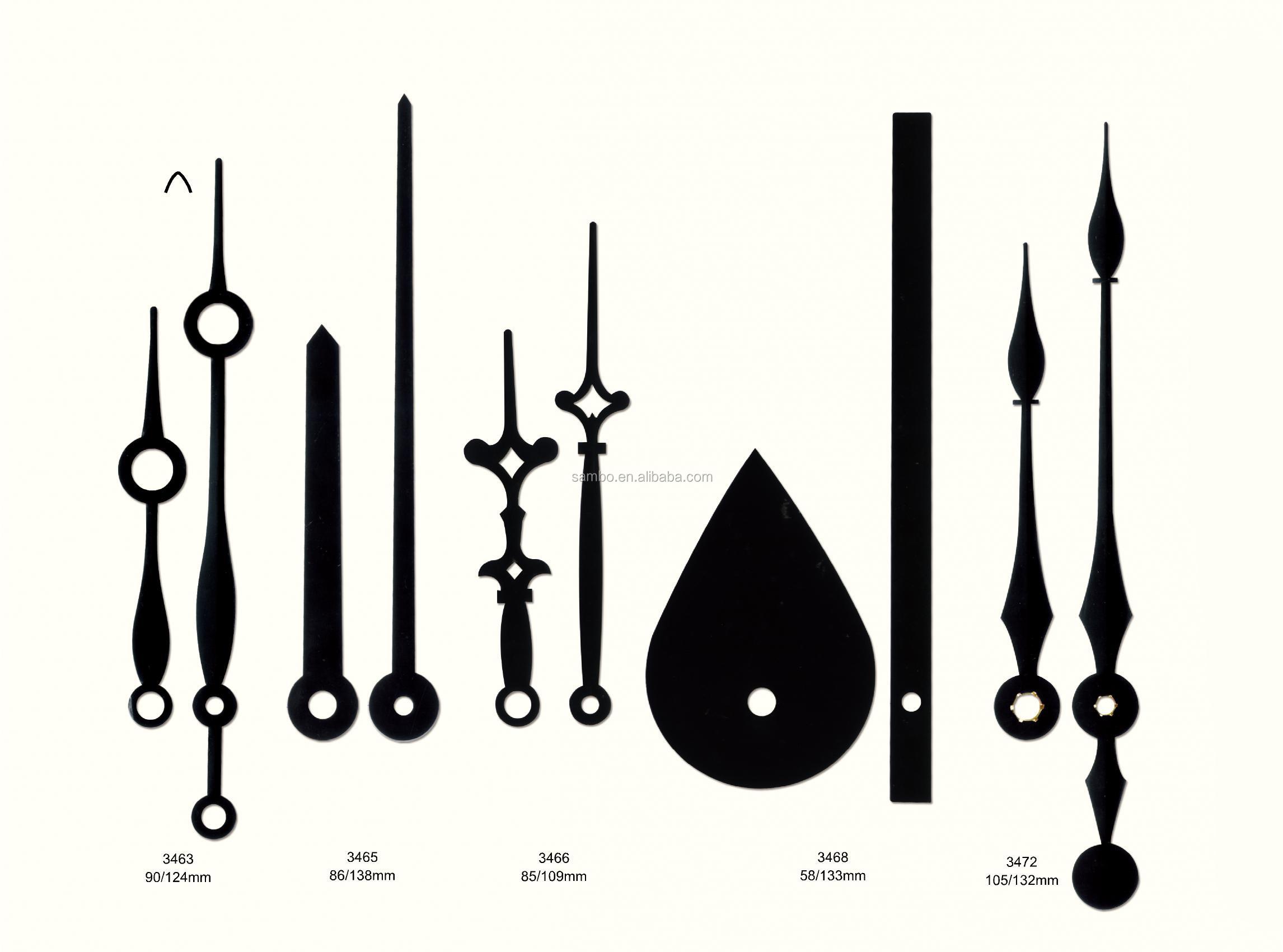 садовых картинка стрелки для часов для вырезания того, что без