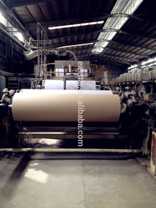 Coated paper coating machine/coater in paper producing industry