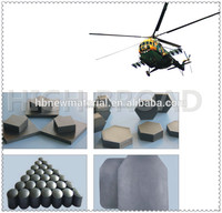 boron carbide plate tiles for bullet proof /ballistic protection/armor