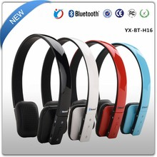 Top sale New design promotional earphone,wireless bluetooth headset,earbuds stereo headphone with great price