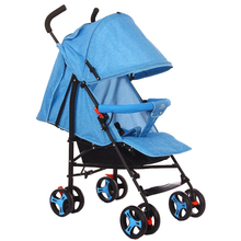 Multi-function magic stroller baby with custom colors