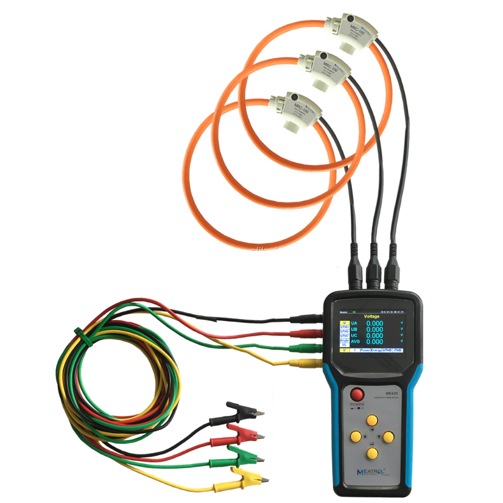 China Digital Power Factor Meter In Electrical Wiring Installation Technology Manufacturers And Suppliers On