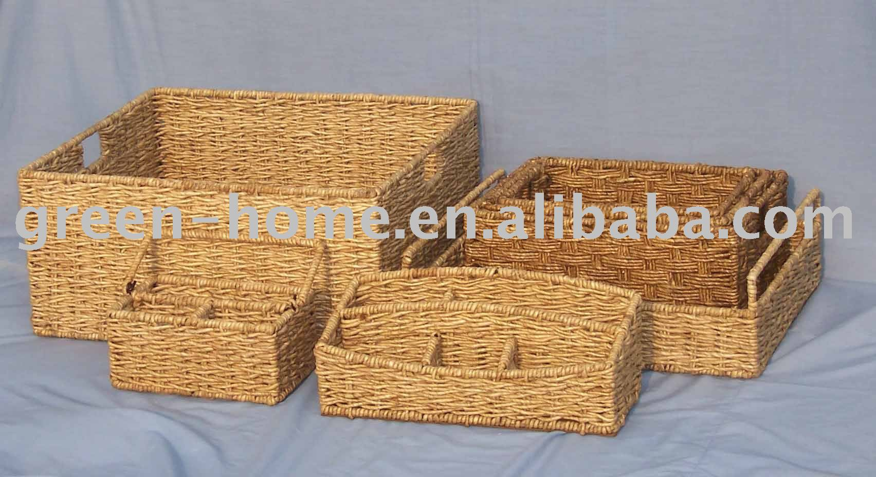 Maize Storage Basket