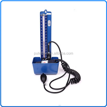High Quality Wall Mounted Mercury Sphygmomanometer Buy