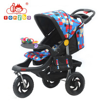 2016 Hot Selling Portable Baby Carrier Trolley
