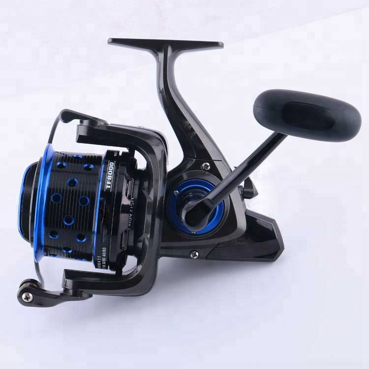 High quality 13+1 BB OEM fishing spinning reel, As your request