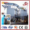 Industrial filter cement plant dust collector with factory price